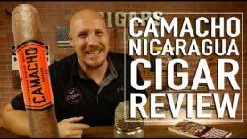 Camacho Nicaragua Cigar Review