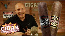 Cigar Smokedown | Bargain Edition