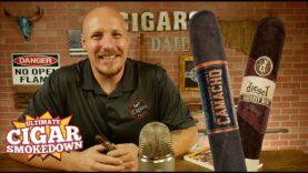 Cigar Smokedown | Barrel-Aged Broadleafs
